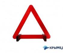 В Крыму произошла смертельная авария с участием сотрудников полиции