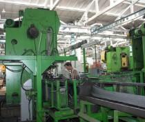 «Симферопольсельмаш» остановился из-за скачков напряжения – на заводе сгорели станки