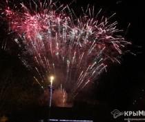 В новогодние праздники в Крыму от пиротехники пострадали 8 человек