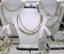 Из ювелирного магазина в Ялте украли драгоценности на 700 тыс. рублей