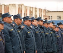 В Крыму «спасали» пассажиров парома (ФОТО)