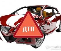 В Крыму машина врезалась в ограждение и перевернулась: один человек погиб, трое пострадали