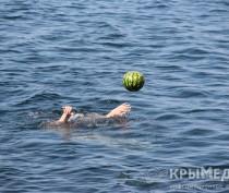 За полгода в Крыму утонули 44 человека
