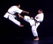 Крымчане выиграли 7 золотых медалей на Всероссийских соревнованиях по каратэ в Брянске