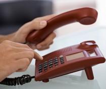 Минкурортов запустило «горячую» телефонную линию «Вежливый Крым»