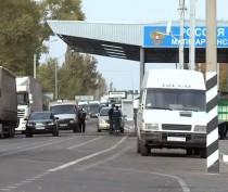 Крымская таможня усилила оперативно-дежурные смены на автомобильных пунктах пропуска из-за роста транспортного потока