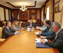 Аксёнов отменил режим ЧС, введенный после прекращения энергоснабжения Крыма из Украины
