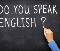 Константинов усомнился в целесообразности изучения английского языка в крымских школах