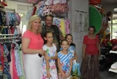 Новость. Город: Феодосия - Феодосия присоединилась к акции «Добровольцы – детям»