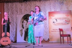 Новость. Город: Феодосия - В Феодосии подвели итоги международного Цветаевского фестиваля