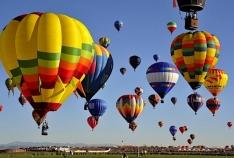 Новость. Город: Феодосия - Международный фестиваль «Воздушное братство» пройдёт в Феодосии в сентябре