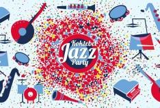 Новость. Город: Феодосия - Китайский джаз-бенд впервые участвует в фестивале Koktebel Jazz Party