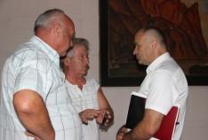 Новость. Город: Феодосия - В муниципальном округе продолжаются встречи с гражданами в рамках проекта «Открытая власть»