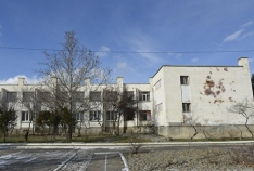 Новость. Город: Феодосия - Выручка фестиваля Koktebel Jazz Party пойдет на ремонт школы Коктебеля