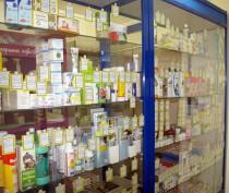 Госкомветеринарии Крыма направил на уничтожение более 2 тыс упаковок незаконно продававшихся лекарственных препаратов