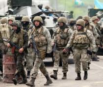 Дивизия территориальной обороны для борьбы с диверсантами появилась в Крыму – СМИ