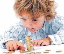 Минтруда Крыма намерено ввести поквартальную выплату ежемесячного пособия на ребенка