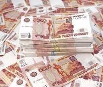 Феодосия за полугодие получила более 130 млн руб от налога на доходы физических лиц