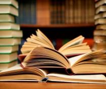 Украина разрешит ввозить не более 10 книг российских изданий в одних руках