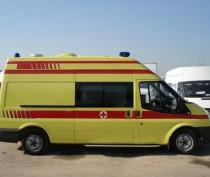 Крымский республиканский центр медицины катастроф и скорой медицинской помощи получит более двух десятков специализированных автомобилей