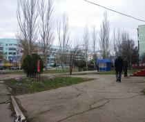 Феодосийские власти приведут в порядок внутридомовые проходы