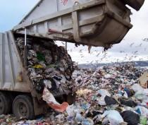 Коммунальщики будут свозить крымский мусор на полтора десятка полигонов