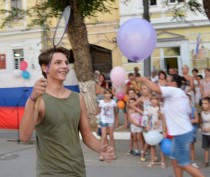 В Феодосии проведут общегородские спортивные мероприятия