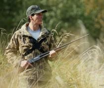 Охотник получил штраф и лишился ружья за незаконный отстрел дичи