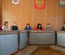 Представители Феодосийского медцентра рассказали о борьбе с социально-значимыми заболеваниями