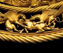 Амстердамский суд вынесет решение по «скифскому золоту» 14 декабря в присутствии представителей сторон и прессы