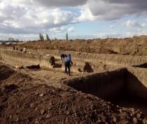 Феодосийский музей древностей налаживает связь с археологами
