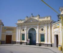 Республика Крым передала более 2 тыс пакетов документов для включения местных объектов в госреестр памятников федерального значения