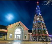 Феодосийские власти пообещали привести в порядок главную городскую площадь после укладки коллектора, чтобы вовремя установить новогоднюю ёлку