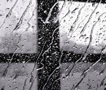 Холодный фронт Атлантического циклона после выходных принесёт в Крым резкое похолодание, дождь и мокрый снег