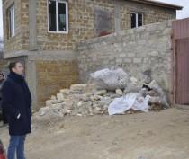 Феодосийский мунконтроль всерьез взялся за мусор у частных домов