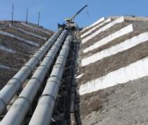 Строительство системы водоподачи Восточного Крыма идет в соответствии с графиком – Аксёнов