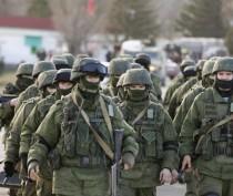 Россия признала украинские военные звания и документы об образовании крымчан, пополнивших российскую армию после Крымской весны