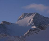 МЧС предупредило о лавиноопасности в крымских горах