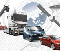 Госкомлес Крыма планирует установить в 2017 году GPS-треккеры на ведомственные пожарные и патрульные машины