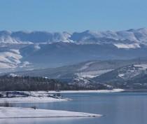 Обильные снегопады обеспечили Крыму двухмесячный запас воды – Карпов