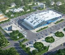 Феодосийские власти планируют построить киноконцертные залы и спорткомплекс