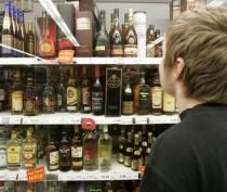 Представитель общественной палаты РФ попросит президента увеличить минимальный возраст покупателя алкоголя до 21 года