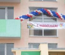 Новости Феодосии: Подрядчик строительства жилья для переселенцев из аварийных домов в Феодосии и Щелкино подарил каждому от 5 до 18 квадратных метров
