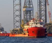 Береговая охрана России сообщила об обстреле украинским военным кораблём буровой установки «Черноморнефтегаза» в Чёрном море
