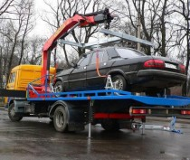 Минтранс Крыма планирует повысить тарифы на эвакуацию и хранение автомобилей