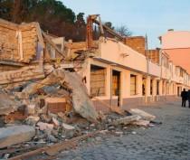Правительство России разработает ряд мер по ограничению строительства в отдельных зонах в Крыму