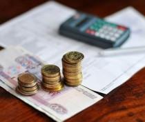 В Крыму увеличат выплаты ветеранам на 500 рублей
