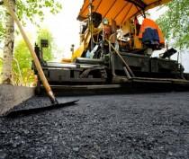 «Крымавтодор» устраняет ямы на дорогах Крыма в экстренном режиме