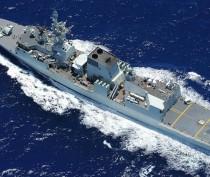 Канадский фрегат зашёл в Чёрное море для участия в учениях НАТО
