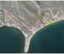 Новости Феодосии: Минприроды Крыма выставит на аукцион благоустройство трех зон в Тихой бухте